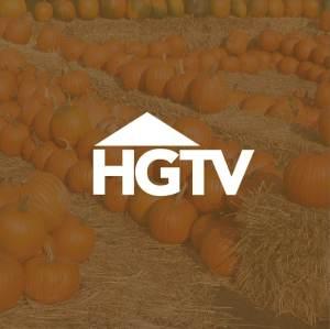 HGTV halloween