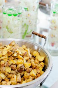 Roasted Potatoes | Catered by Made By Meg