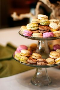 Macaroons | Catered by Made By Meg