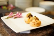 gougeres   Made By Meg Catering