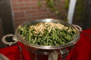 Roasted Green Beans | Made By Meg Catering