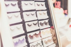 Lash Display