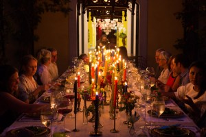 Dinner Party | Made By Meg - Los Angeles and Orange County Caterer