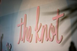 The Knot Event at the Hudson Loft