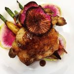 Napa Viognier Chicken | Catering by Made By Meg