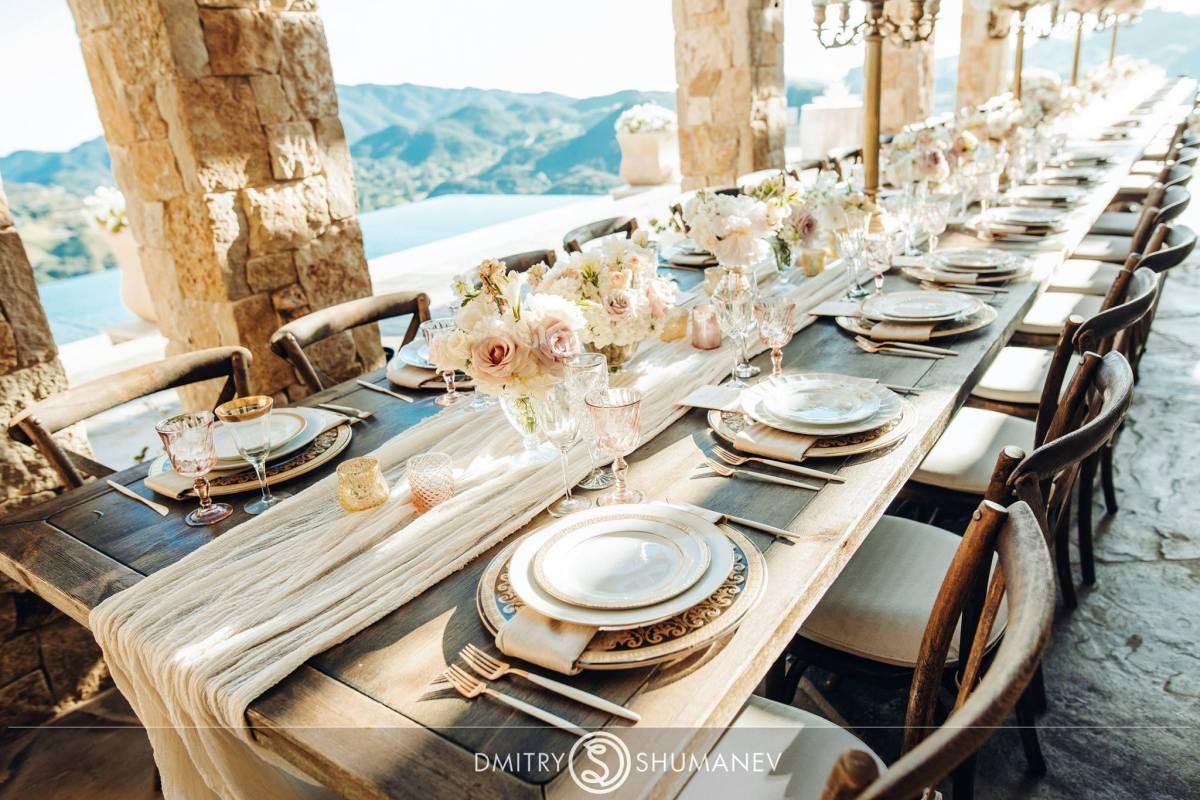 Weddings | MBM Catering