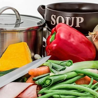 """Prep School"" – Basic Essential Recipes to Know"