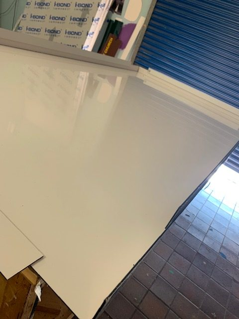 Trade Sign Manufacture MBM Display and Digital