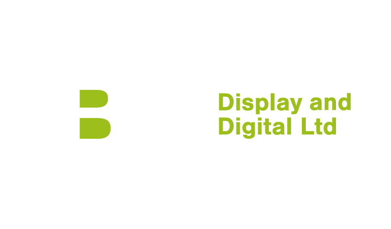 MBM Display and Digital Chorley Lancashire