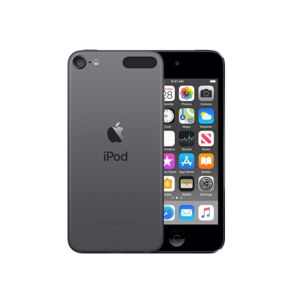 iPod TOUCH 32GB 7th Gen SPACE GRAY