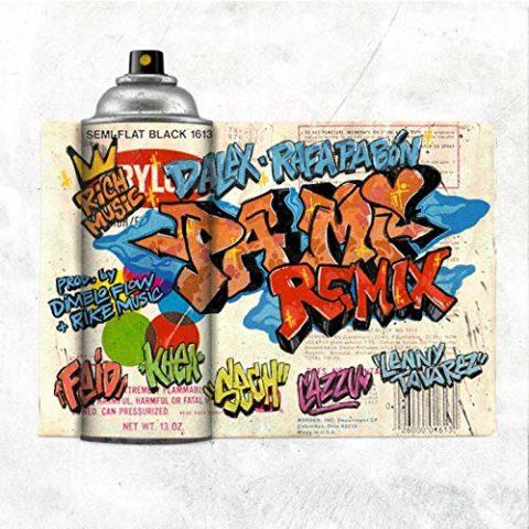 Pa Mí (Remix) Dalex