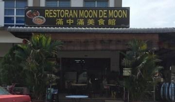 Restoran Moon de Moon