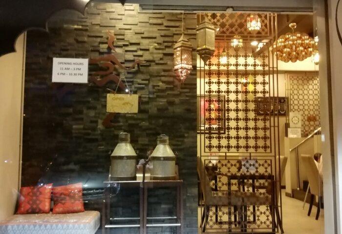 Pakeeza Restaurant & Catering Ipoh