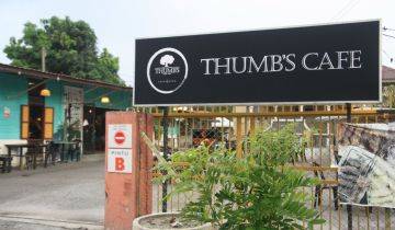 Thumbs Cafe