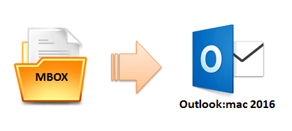 Import Mbox to Outlook 2016 (Mac) & Windows Outlook All version 1