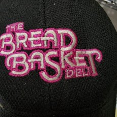 Bread Basket Deli Baseball Cap