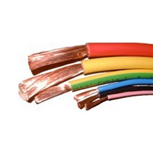 electrical accessories MBS Components Single Core PVC TRI RATED Cable
