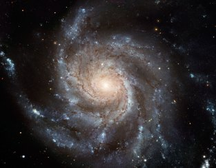 Hubble's Largest Galaxy Portrait Offers a New High-Definition View