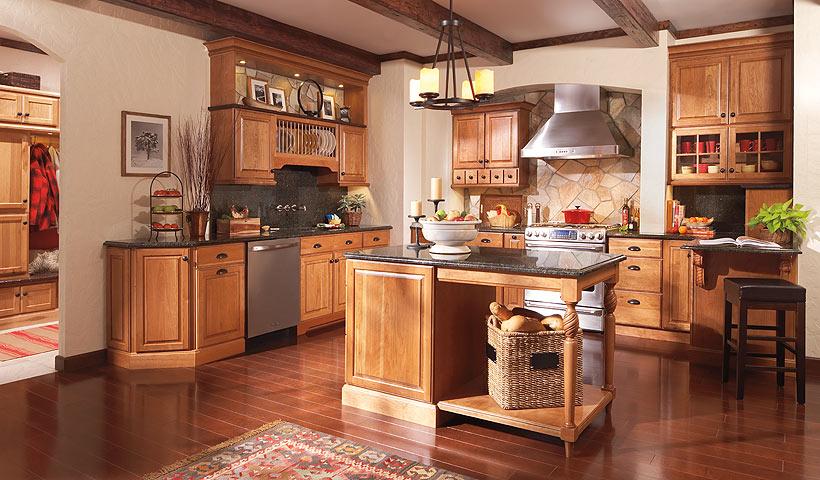 Modern Kitchen Interior Design 2017