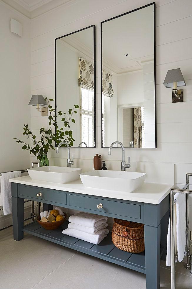 bathroom sink styles mbs interiors