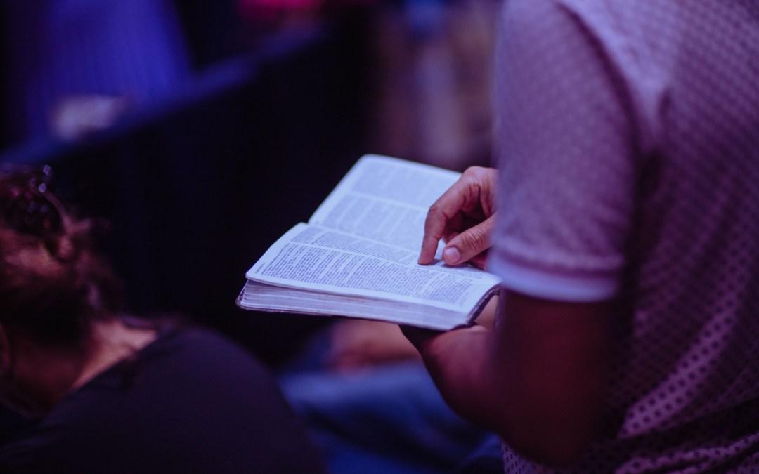 Explaining Faith to a Believing World