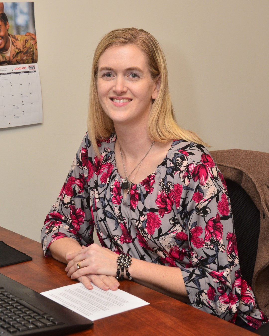 DR. BETHANY HAGER