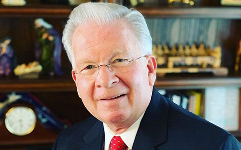 Remembering Dr. Thomas Farrell