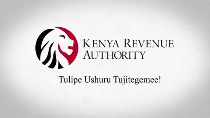 KenyaRevenueAuthority
