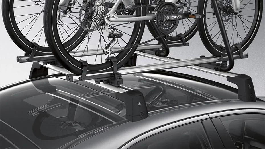 mercedes glc bike carrier online