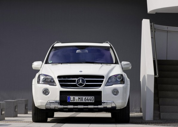 ml63retire 597x426 ML63 AMG Retirement Ushers In A Cold New Year