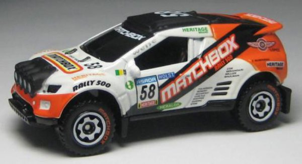 SF0802 Model Details | Matchbox University