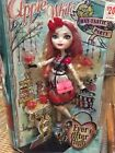 NIB Ever After High Apple White Royal doll Hat Tastic Party