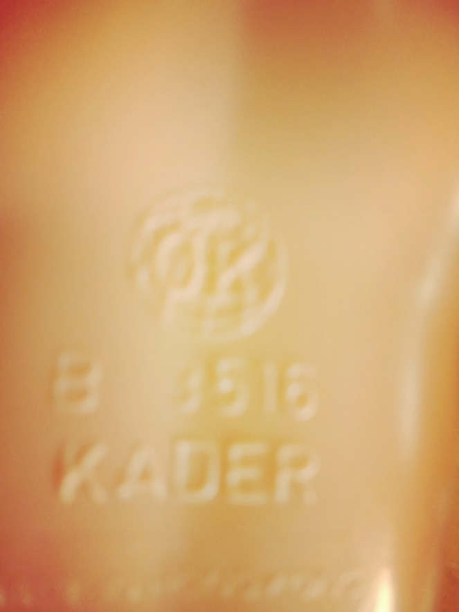 OK Kader B3516
