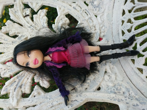 Bratz Ooh La La Paris Kum Doll 2
