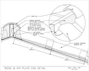 20---Ridge-and-Hip-End-Detail