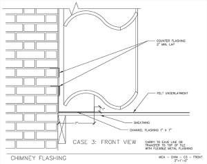 33-Chimney-Flashing-Case-3-Front-View