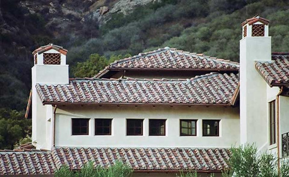 Custom Home, Agoura Hills, CA