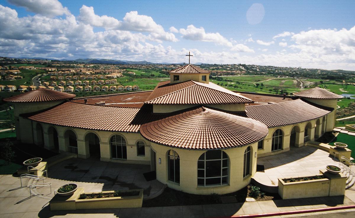 Church, Laguna Niguel, CA