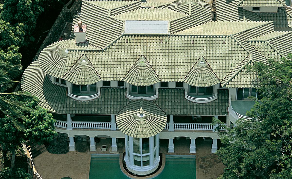 Custom House, Kaneohe Bay, HI