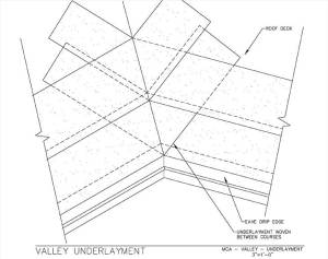 09-Valley-Underlayment1