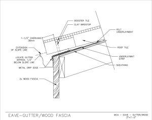 15---Eave-Gutter_Wood-Fascia