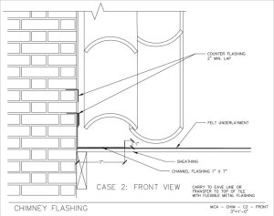 30---Chimney-Flashing-Case-2-Front-View