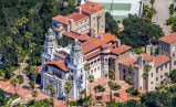 Hearst Castle: Casa Grande San Simeon, CA