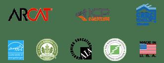 MCA Industry Logos