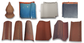 MCA Clay Roof Tile | The Leader in the Clay Roof Tile