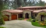 Custom Home La Cañada Flintridge, CA