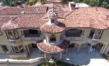 Custom Residence Turrets, Bradbury, CA