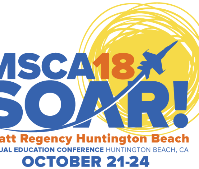 Msca18 Annual Education Conference