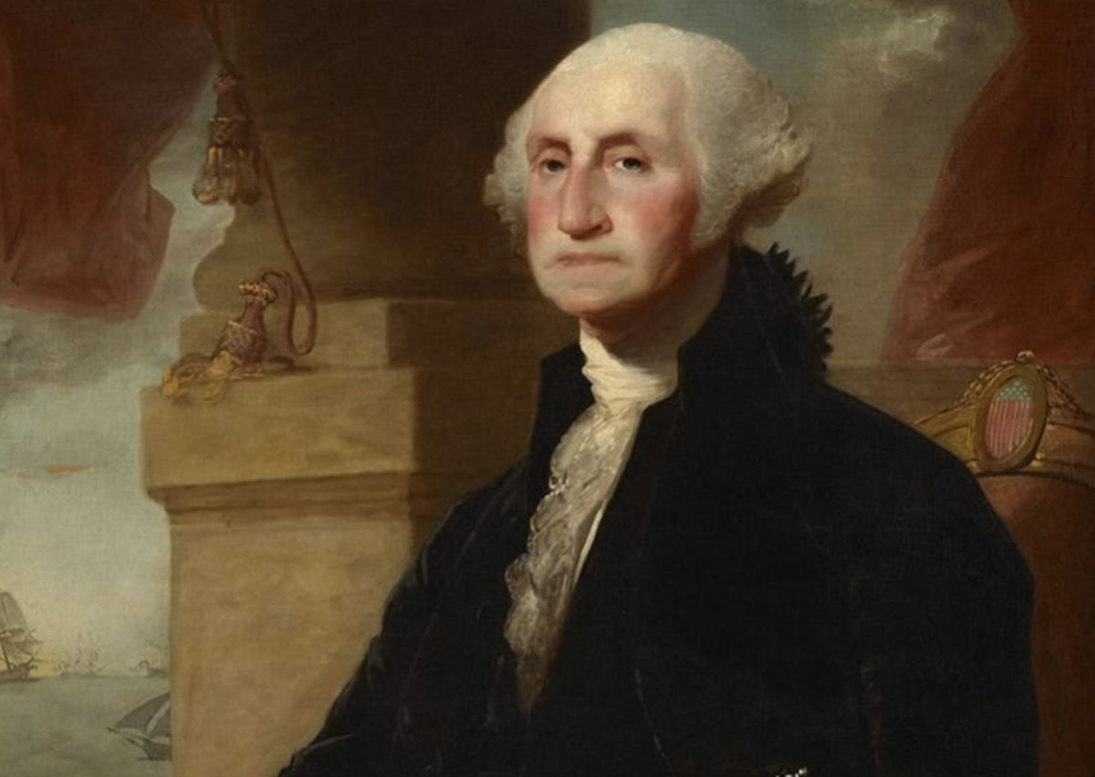 President S Day Message Let S Heed George Washington S