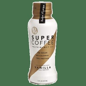 MCAT Adventure: Best MCAT Energy Drink, Vanilla